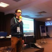 Andrei Cristian Petcu -  Personal Democracy Forum 2013